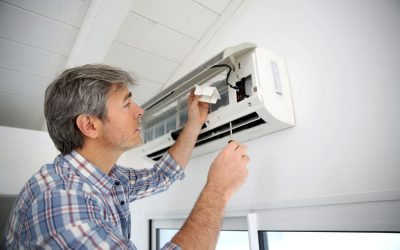 Replace or Repair Your Air Conditioning?