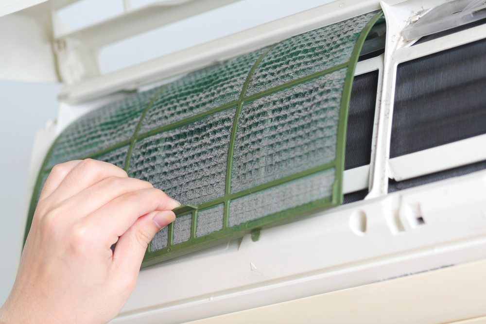 Why Air Conditioning Maintenance Matters