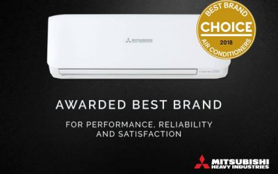 Why MHIAA Is The Best Air Conditioning Brand