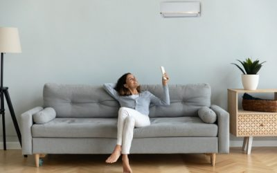 Winter Air Conditioning: Stay Warm & Save Money