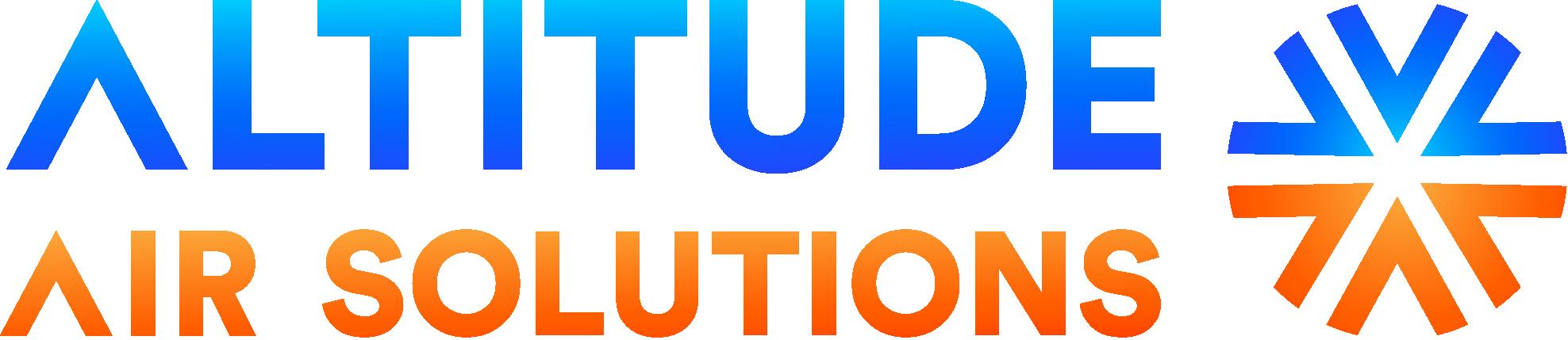 Altitude Air Solutions Logo